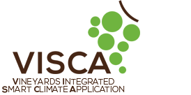 VISCA - Vineyards Integrated Smart Climate Application